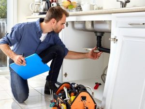 24 hour emergency plumber